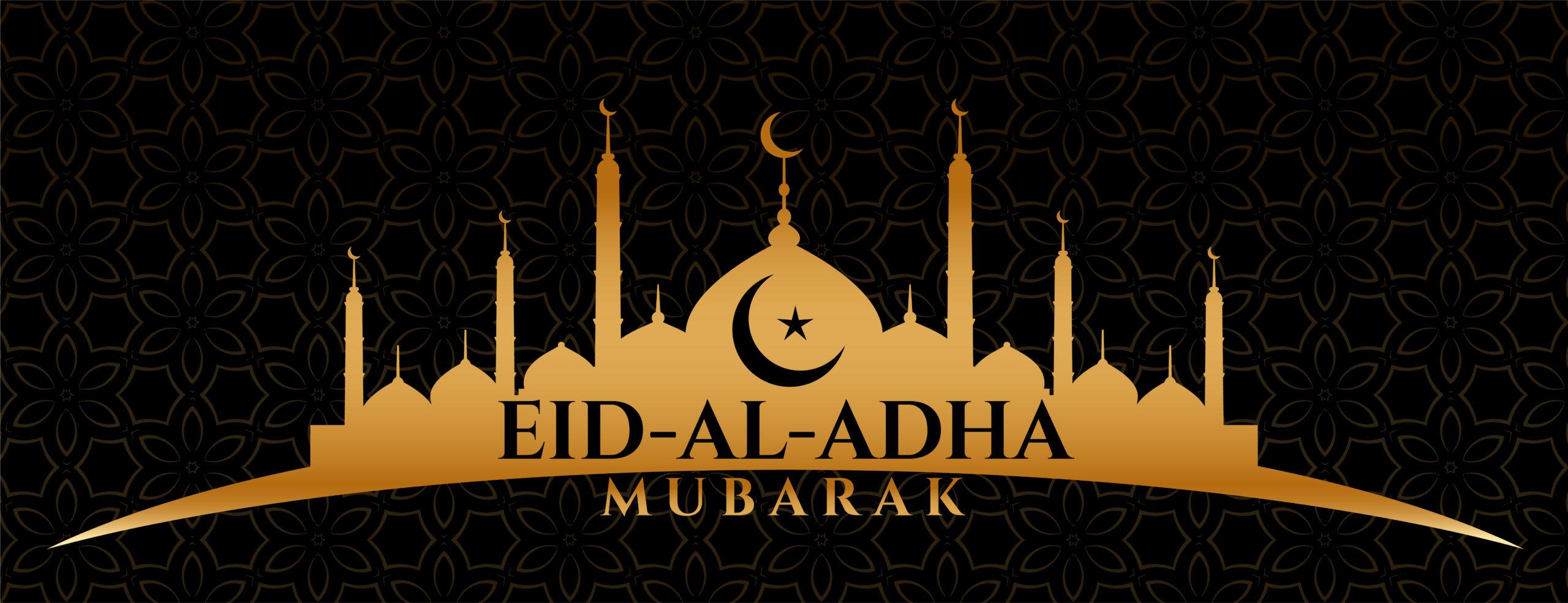 Eidul Adha Mubaarak